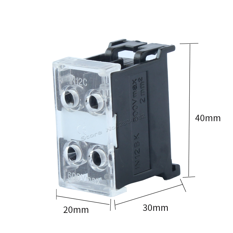 Buy wire terminal block 20a and get free shipping on AliExpress.com