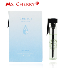 2ml Tensui Water Smell Sample Size Original Perfumes and Fragrances for Women Men Fragrance Deodorant femme parfum MH027-04