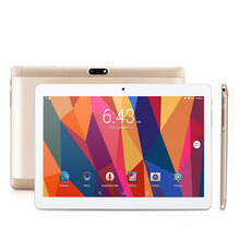 Onda V10 4G Phablet 10.1 inch IPS Screen Android 5.1/ 7.0 MTK6735 1.3GHz Quad Core 1GB/2GB 16GB/32GB eMMC Dual Cameras Tablet PC(China)