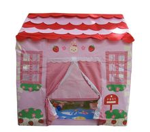 Free shipping CE certification baby playhouse toy Game house child early learning toy child tent