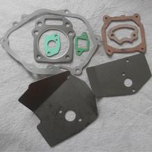2X FULL GASKET SETS FITS HONDA GXV160 163CC 5.5HP FREE SHIPPING  HR*216 196 LAWN MOWER  PARTS