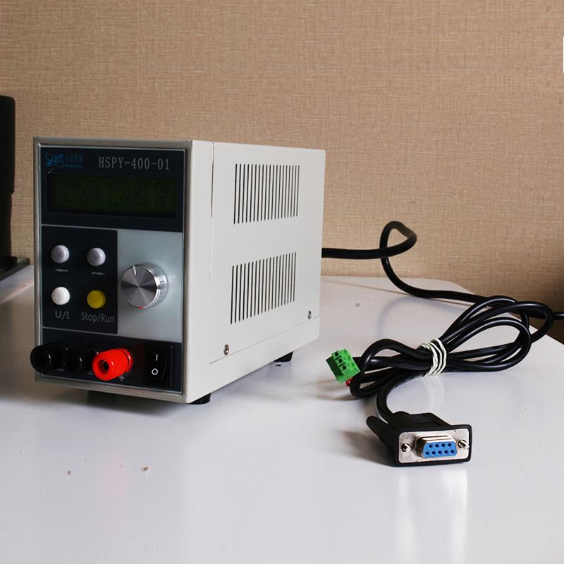 New original DC voltage regulator precision adjustable adjustable switching power supply 400V1A 220V (1)