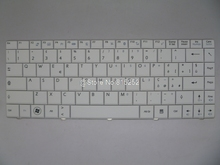 Laptop Keyboard For Gigabyte M1305 M1305X I1320 France FR Italy IT Black And White Frame