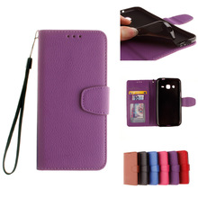 New For J200F Phone Case For Samsung Galaxy J2 Case Fashion Leather Case For Cell Phone Case Can Be used Mobile Wallet