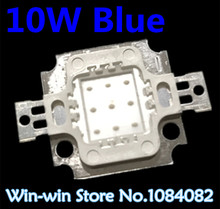 10pcs 10W LED chip Integrated High power 10w LED Beads 10W blue  Led chip 100-150lm 10W led Chips
