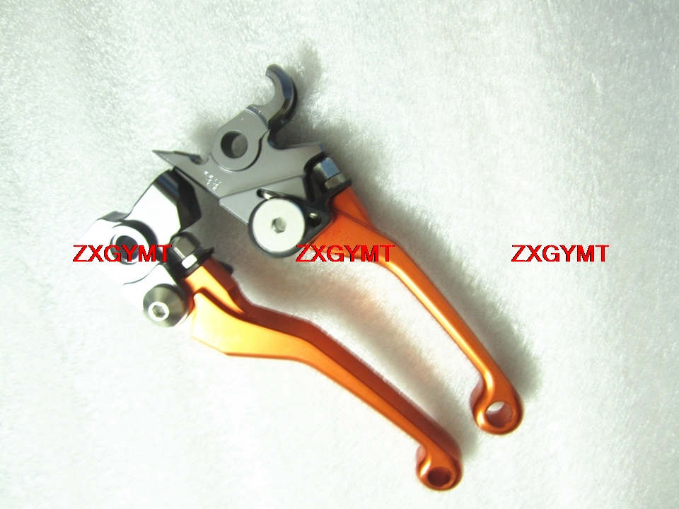 Offroad Brake &amp; Clutch Levers fit YAMAHA SEROW 225 250 1986 - 2015<br><br>Aliexpress