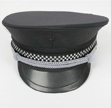 2018 security apparel & accessories security guard hats & caps men military hats men police hats