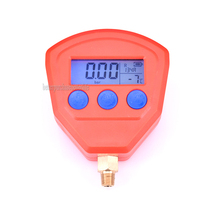 R22 R410 R407C R404A R134A Air Conditioner Refrigeration Vacuum Medical Equipment Battery-Powered Digital Pressure Gauge(China)