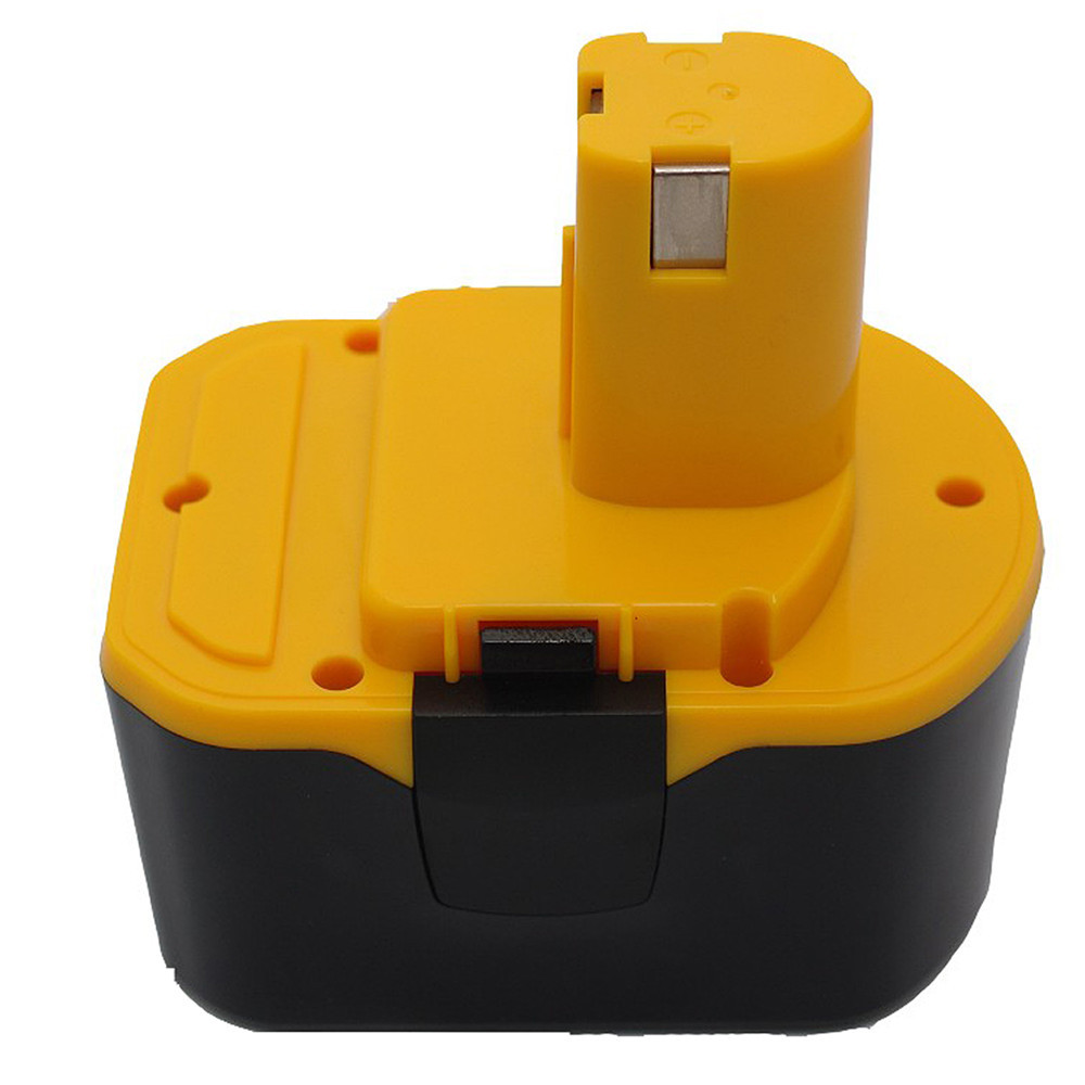 1 pcs Battery For RYOBI 14.4V Ni-CD 2.0Ah Rechargeable Power Tool 1314702 1400656 1400671 130224010 Battery<br>