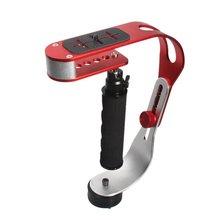 MAHA Hot Professional Handheld Stabilizer Video Supports Canon Nikon Sony Pentax Digital Camera DSLR Camcorder DV