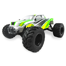 2017 New RC Cars Rear-Wheel Drive 1:12 RC Racing Car RTR 33km/H / 2.4GHz 2WD / Waterproof 2-In-1 Receiver 40A ESC High Speed Car(China)