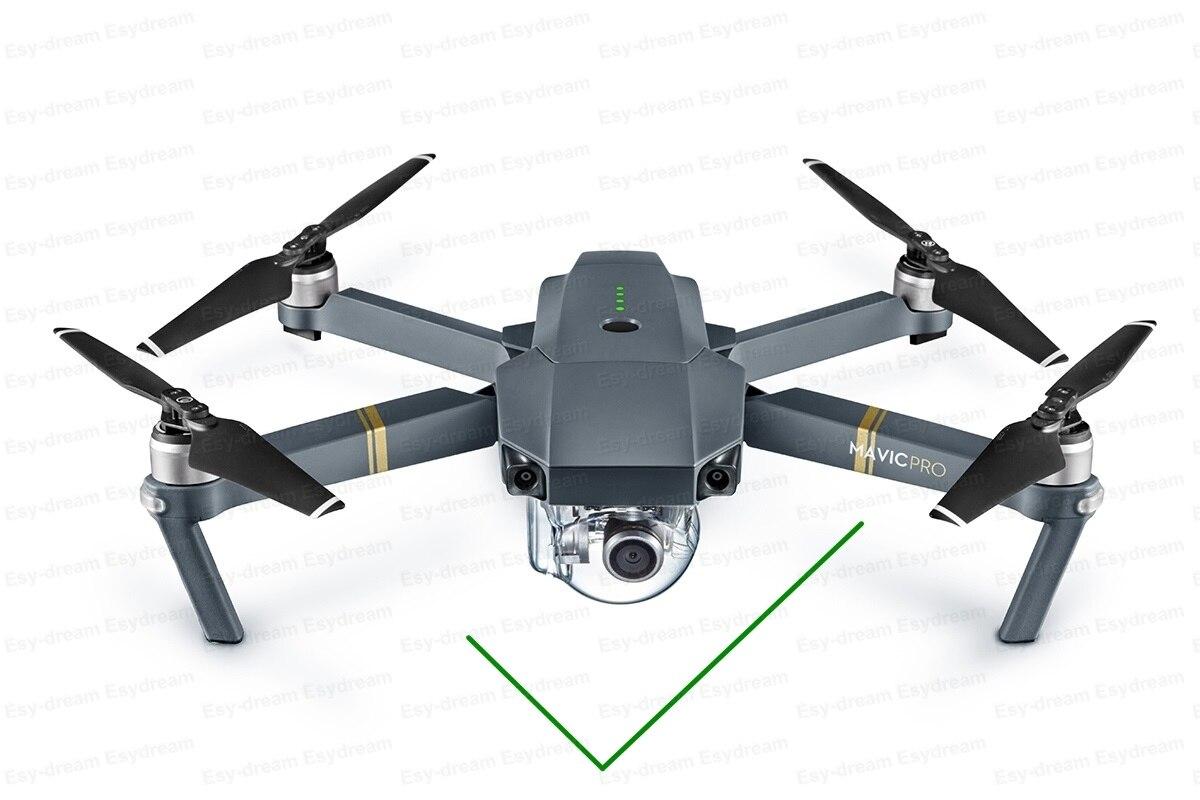 3830mah 11.4V Intelligent Flight Battery for DJI Mavic Pro Drone Quadcopter Accessories Spare Part