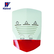 Harwest GT alarma hogar CO Alarm Economic gas leak alarm Carbon Monoxide Alarm(China)