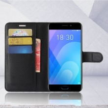 Buy Meizu M6 note Case Flip Wallet Leather Cover Case MEIZU S6 MX5 MX6 Meizu M6S M2 M3 M5 S M6 Note Mini M5C Pro6 Pro7 Plus for $3.27 in AliExpress store
