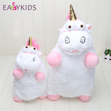 Unicorn Plush Toy 56cm 40cm Licorne Fluffy Unicorn Juguetes Brinquedos Stuffed Animals Doll Figure For Kids gifts