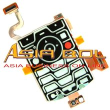 New Keypad Flex Cable w  Microphone Ribbon For V3i V3t V3e