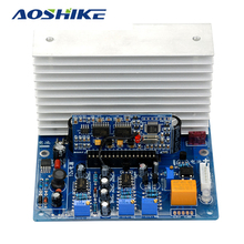 Aoshike 1500W Pure Sine Wave Power Frequency Inverter Board 48V(China)