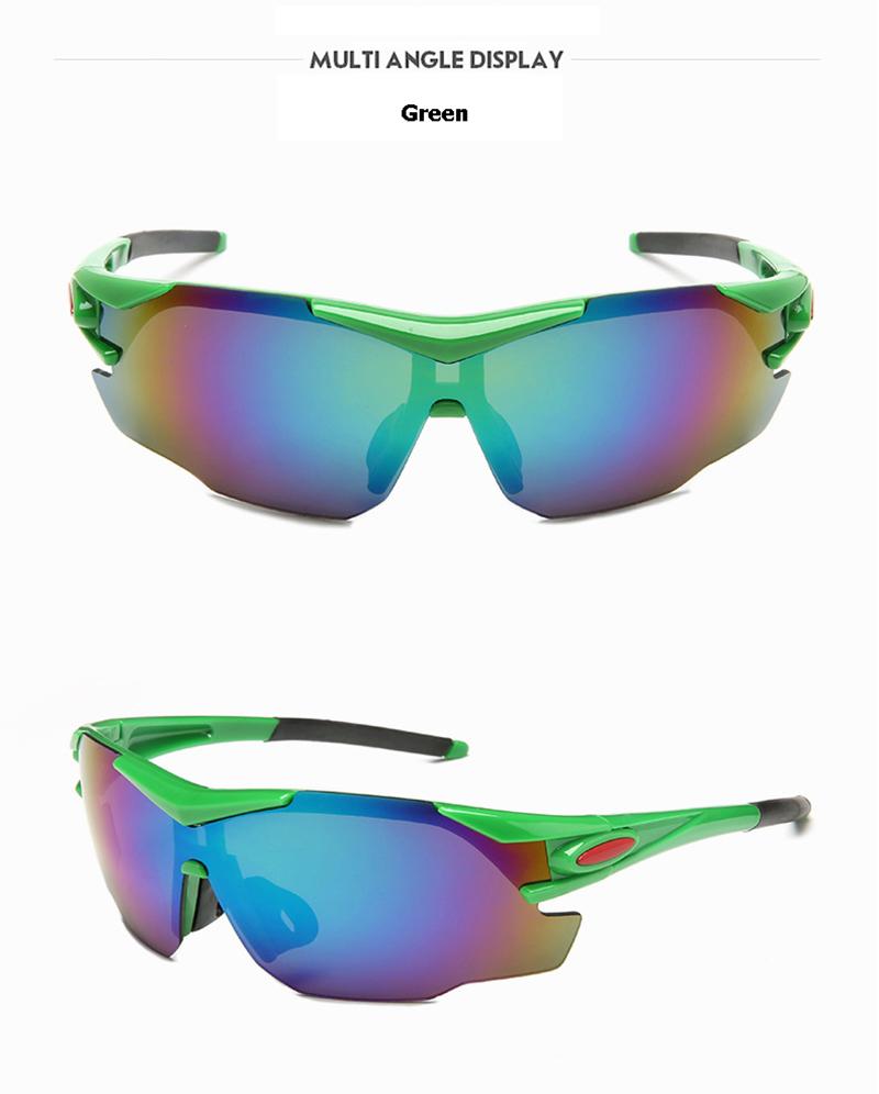 Anti-UV Cycling Men Women Glasses Bike Bicycle Glasses Outdoor Sports MTB Sunglasses Goggles Eyewear Myopia Frame AC0171 (3)