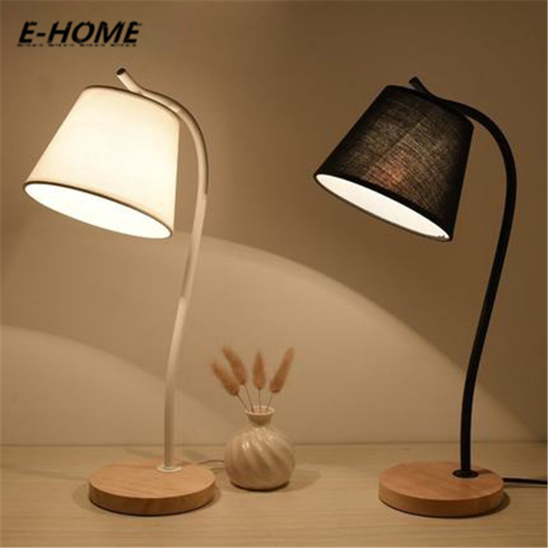 Bedroom bedside creative personality fashion study desk living room eye learning study reading dimming gift table lamp<br>