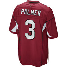 Men's atlanta Julio Jones Devonta Freeman Matt Ryan Carson Palmer falcons jerseys(China)
