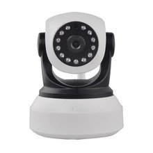 Wifi Wireless 720P IP Network Camera HD  Home Security System Surveillance IP Web Camera Baby Monitor Red Light Night Vision