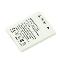 EN-EL8, ENEL8 Camera Battery for Nikon Coolpix P1, P2 , S1, S2 , S3 , S5 , S50, S50c, S51, S51c, S52. Free shipping