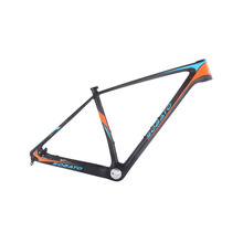 "Buy cheap Carbon Frame MTB 29er,Disc Post Mount, glossy Finish,Size 15.5 18.5"" 20',For 29ER Bike Bicycle,2 years warranty for $314.00 in AliExpress store"