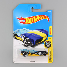 Kids Scale HotWheels ExperiMotors mini diecast metal race super hot wheels cars models cheap gifts toys trucks for boys children
