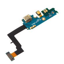 1 PCS Dock Connector Charging USB Port Flex Cable for SamSung Galaxy S2 i9100 i777 Hot Worldwide