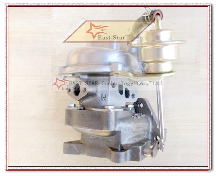 RHB31 VZ21 13900-62D51 Turbo Turbocharger For SUZUKI Jimny mini Car 500-660cc; MOTORCYCLE QUAD RHINO 70HP-120HP (2)