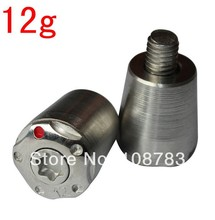 2x 12g Weights Cartridge For TM MWT R1 R11s R11 R9 Drivers Golf DCT SPORT(China)