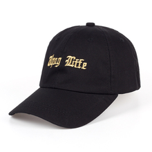 Thug Life hip hop Hat Black Baseball Cap Summer Sun outdoor Rock Rap 2pac hats for Teenagers Unisex dad Hat Snapback cap(China)