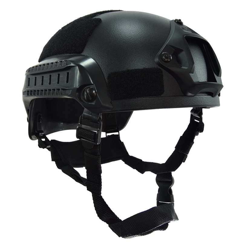 Military Mich 2001 Airsoft Helmet Tactical Accessories Army Combat Head Protector Wargame Paintball Helmet<br>