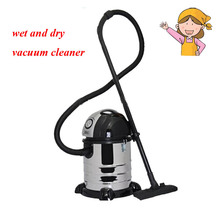 1pc Household Water Filtration Vacuum Cleaner Wet and Dry Aspirator Dust Collector Water Bucket for Cleaning(China)