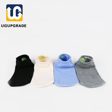 Buy UG UOGRADE 1 Pair Women Yoga Socks Anti slip Silicone Gym Pilates Ballet Socks Fitness Sport Socks Cotton Breathable Elasticity for $1.14 in AliExpress store