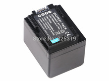 3.6V BP-727 rechargeable Battery BP 727 Camera batteries for Canon LEGRIA VIXIA iVIS HF R76 R706 R62 R60 R52 R50 R500 R600