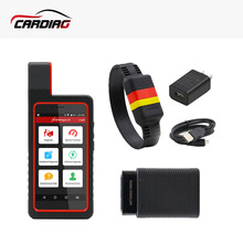 2017 Launch X431 Diagun IV with Wifi car OBD2 Diagnostic Tool 2 year Free Update X-431 diagun 4 Code Scanner Creader 519 as Gift(China)