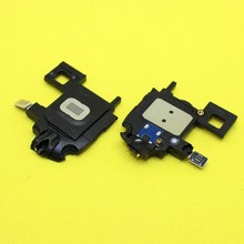 BLACK Super Deal Loudspeaker Loud Speaker Buzzer Ringer For Samsung Galaxy S3 Mini i8190 cell phone Repair Parts(China)