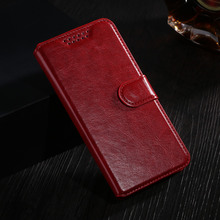 Coque Flip Case For Sony Ericsson Xperia ray ST18i ST18 Luxury PU Leather Wallet Phone bags Pouch Skin + Card Holder Back Cover