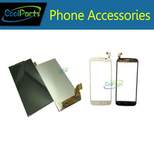 LCD Screen Display Replacement For Alcatel One Touch Pop C7 OT7040 7040E 7041D 7040A C71PCS/Lot
