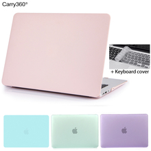 Carry360 New Beautiful Laptop Bag for Macbook Pro 13 Case Touch Bar for Apple Mac book Air 13 11 Pro Retina 12 13.3 15 inch(China)