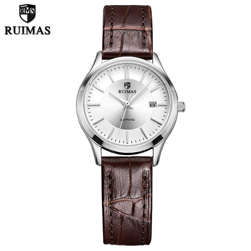 RUIMAS Original Ladies Watch Top Brand Luxury Quartz Women Watches Reloj Mujer Montre Femme for Female Relogio Feminino<br>