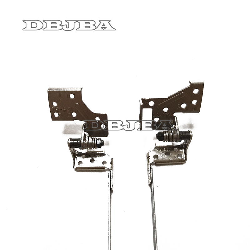 FixFull Left /& Right Screen LCD Hinges set For Toshiba Tecra S2-119
