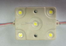 Powered by Epistar 5050 led,UL CE ROHS 3 years warranty,12v 1.4w 5leds 5050 led module moudle light smd5050