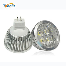 10pcs/lot dimmable led light 9W 12W 15W led lamp MR16 12V led bulbs 2 years warranty free shipping
