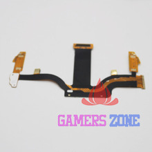 Replacement LCD Flex Cable Ribbon Board For SONY PSP Go Screen Motherboard(China)