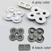 10 Set - 100 set For DS Lite Conductive Rubber Button Pad Set Replacement Part For NDSL DSL Silicon Buttons