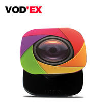 VODEX SquarePop Moblie Phone Device Holders and Stands Phone Wire Wrapping for Smartphones & Tablets