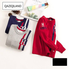 kids sweaters boys striped sweaters children pullover 2018 spring autumn baby boy knitted children boy sweater winter clothes(China)