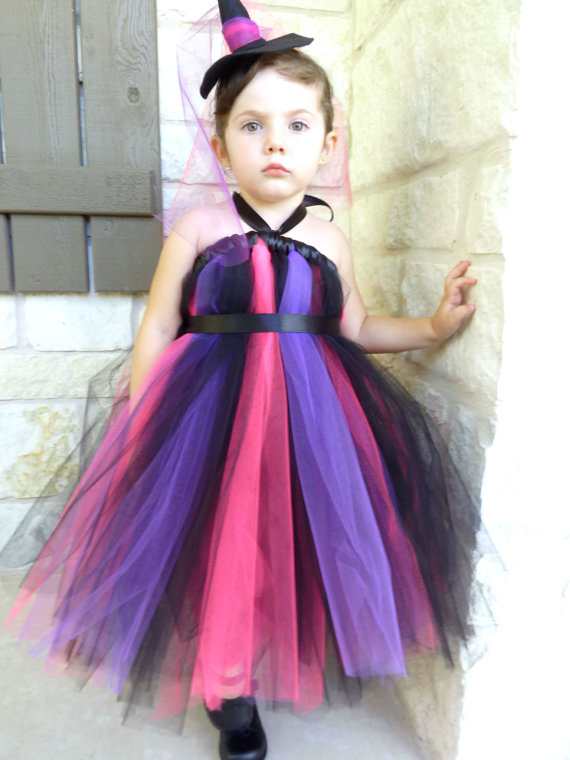 rainbow black halloween stage perform costume dress tulle fluffy ball gown birthday costume cloth solid white tutu party dresses<br>